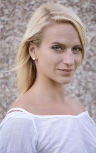 Anna Wlodarczyk