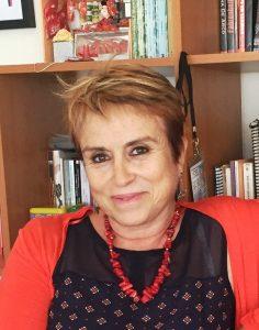 Jimena Silva (Académica)